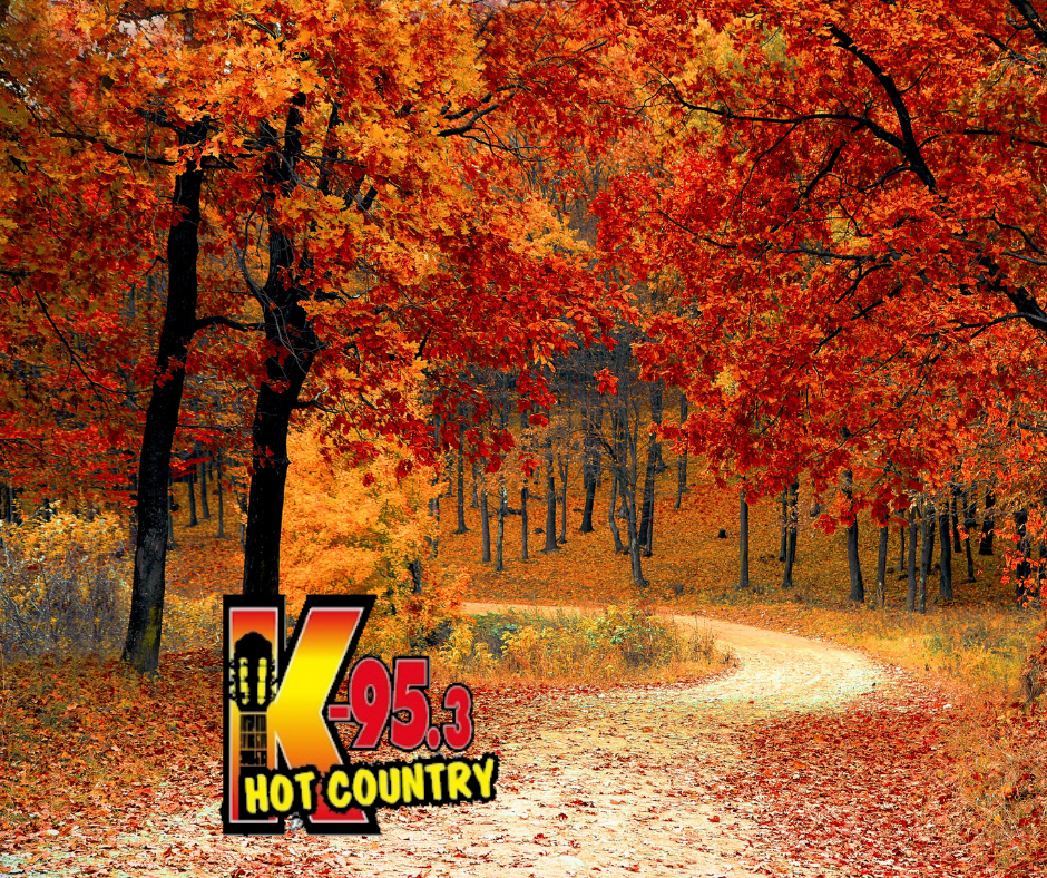Mn Fall Color Finder Update K Music Radio
