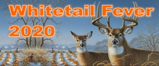 Whitetail Fever 2020