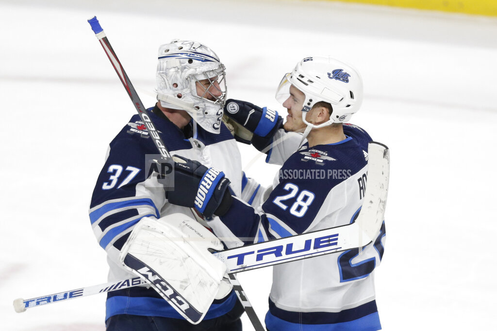 Jets Rout Wild 6 0 From St Paul On Saturday Kmrs Kkok