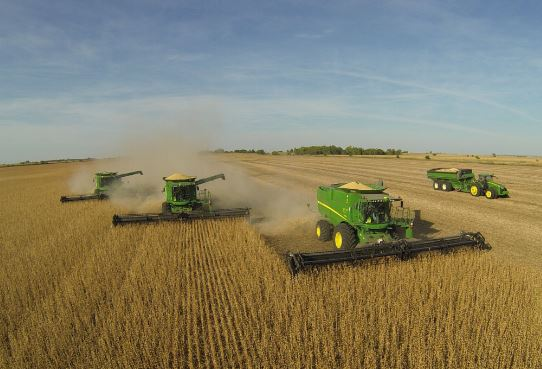 Harvest-Nicollet-County