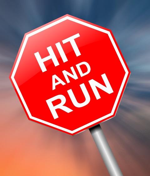 Hit-and-run