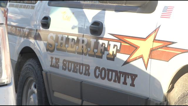 Le Sueur Sheriffs Dept