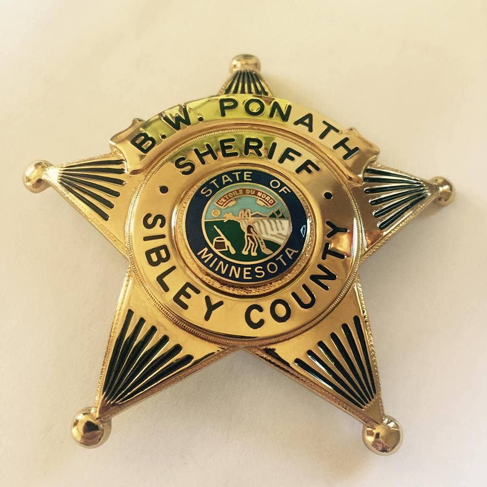 Sibley County Sheriff Funeral Notice Knuj