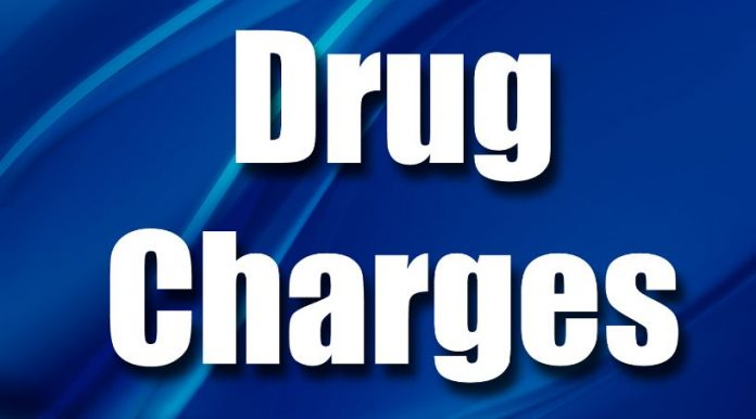Drug-charges