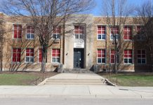 Sibley East School