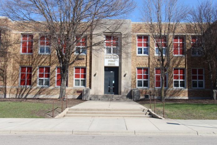 Sibley East School