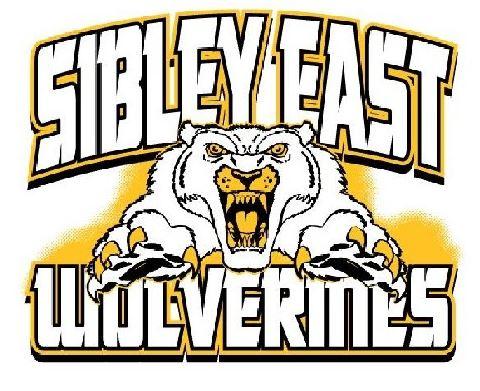Sibley East school logo