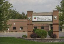 Daniels-Health-Center