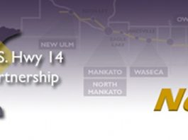 Highway 14 partnership
