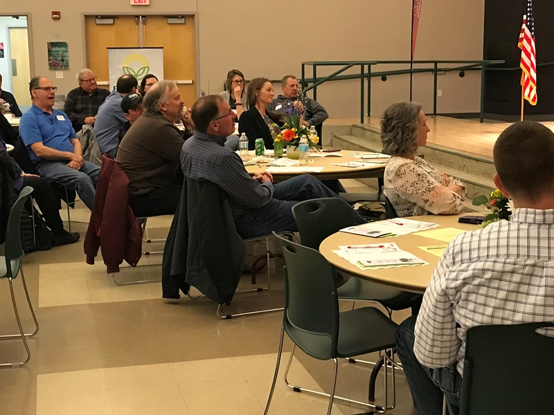 Ag Appreciation Banquet 2019 & Ag Sweepstakes   KNUJ