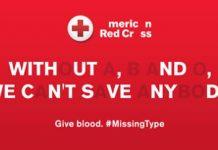 Red Cross Blood