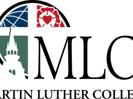 Martin_Luther_College_logo