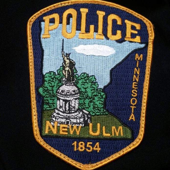 New Ulm Police Department