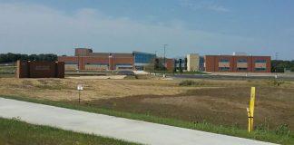 St. Peter High School