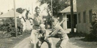 1935 New Ulm