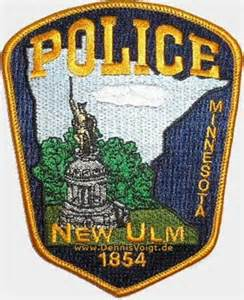 New Ulm Police