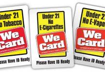 tobacco age law